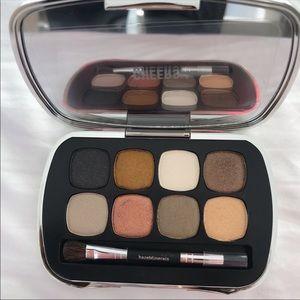 Brand New bareMinerals READY Eyeshadow 8.0 Palette